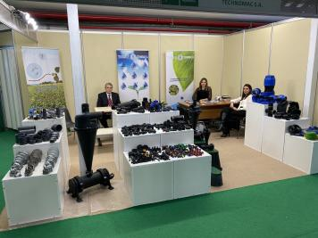 stand agrotica 2020